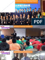 Memory coaching institute