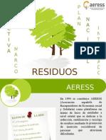 Directiva Marco de Residuos p