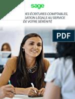 Guide Pratique Sage Fichier Ecritures Comptables