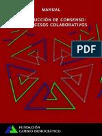 Manual Construcción de Consensos