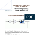 QNET Practical Control Guide (1)