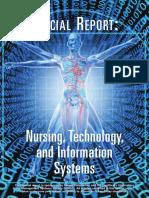 Nursing,Technology,