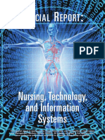 Nursing,Technology,