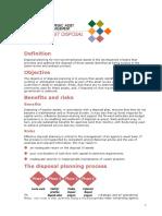 SAM 6.1. Asset Disposal