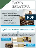 RAMA LEGISLATIVA - DIAPOSITIVAS.pptx