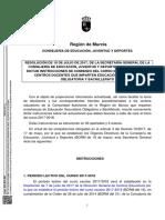 135574-Instrucciones Inicio 2017-18 Eso y Bachillerato