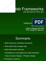 Next-Generation Web Framework