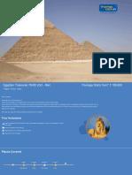 Egyptian Treasures 7N_8D (Oct - Mar 2017)