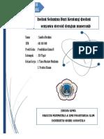 Resume Coaching Kimia Organik Isolasi Solanina Dari Kentang (isolasi senyawa steroid dengan masarasi).docx