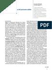 Anestesia en Politraumatizados