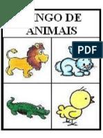 Animal - Bingo 2
