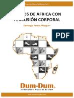 Dum Dum Africa