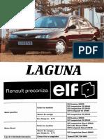 Manual Usuario Renault Laguna 1