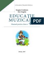 IV_Muzica (a. 2017, In Limba Romana)