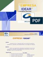 Empresa Idear Final