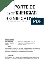 REPORTES DE DEFICIENCIA SIGNIFICATIVA .pdf