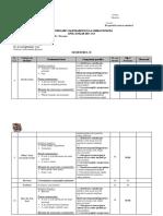 Planificare Calendaristica a4a 20162017 Sem II