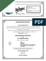 contoh undangan untuk khitan/sunat
