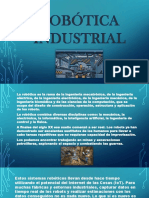 Robótica Industrial Final.ppt
