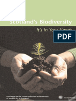 scotlands biodiversity strategy