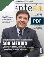 Revista ClienteSA - edição 97 - Setembro 10