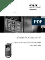 Manual G11 ESP