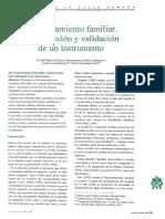 Impacto Que Generan Las Redes Sociales en La Conducta Del Adolescente y en Sus Relaciones Interpersonales en Iberoamérica Los Últimos 10 Años