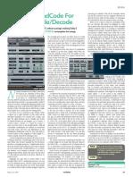 Neyrinck DolbyE Review