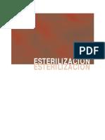Esterilizacion b