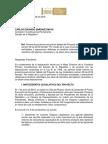 Senado colombiano redacta ponencia sobre crisis migratoria en Venezuela