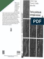 Caballo, Vicente. Teoría y práctica de la terapia racional emotiva.pdf