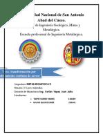 Informe n3 4 Transformacion Por Enfriamiento Continuo de Aceros Metafisica 2