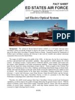 AF Adv Optical System