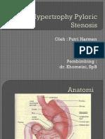 Stenosis Pylorus Hipertrofi.pptx