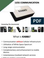 KABBO Presentation 07052015