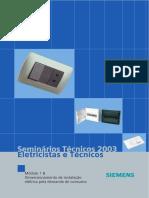 1B - Dimensionamento de instalação elétrica pela demanda de consumo.pdf