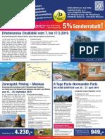 Rudis Reisen AGIL-DasMagazin 09-2018