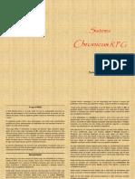 Chronicus RPG 2.0 - Livro de Regras - Biblioteca Élfica.pdf