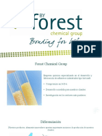 Forest_corporativo Productos ACCCSA - 2018