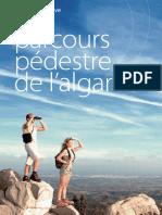 Guide Du Parcours Pedestre de l Algarve