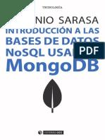 Introduccion a Las Bases de Dat - Antonio Sarasa