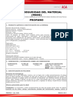 GAS PropanO MSDS.pdf