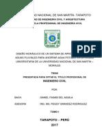 CIVIL - Daniel Fasabi Del Aguila