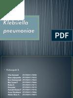 ISK (infeksi Saluran kemih)dan KLEBSIELLA-1.ppt