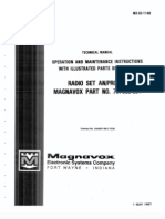 PRC-126 Technical Manual