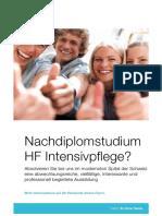 Flyer NDS HF