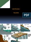 9 TALUDES Y CAUSAS DE INESTABILIDAD GEOTECNIA I.ppt