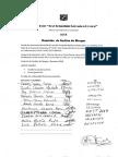 Acta de Conformacion de La Comision de Gestion de Riesgos Ccesa007