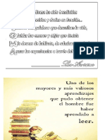 Frases Castellano