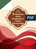 1Livro - Perguntas Mais Frequentes Sobre Flavonoides ISBN